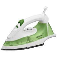 Утюг Atlanta ATH-430 White Green